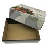 Materieller Frucht-Karton-Papierkasten für das Kirschverpacken