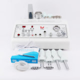 5 en 1 de la belleza Cuidado de la piel rostro masajeador multifunción de la máquina herramienta Masajeador facial