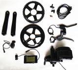 Li 이온 Battery를 가진 8fun MID Drive Max System Motor Kit