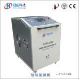 Máquina de estaca do aço de carbono do gerador do gás de Hho