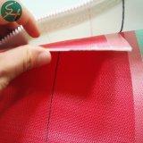 Tessuto piano dell'essiccatore del poliestere del filato per il macchinario di fabbricazione di carta