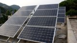 Панель солнечных батарей 50W-300W нового кремния ткани энергии Mono гибкая