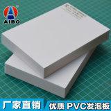 広告のための白く装飾的な防水PVC泡シート