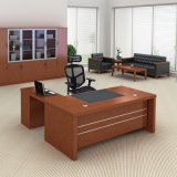 Moderner hölzerner Büro-Möbel-Speicher-Wandschrank-Aktenschrank