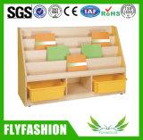 Детские игрушки шкаф для хранения для детских садов (SF-135C)