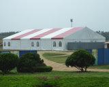 Tente extérieure personnalisée de chapiteau de noce pour des événements d'activité