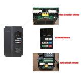 에너지 절약 AC는 주입 장비를 위한 변하기 쉬운 주파수 드라이브를 몬다