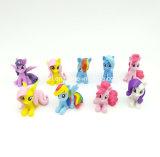 O PVC Smll pequena figura de brinquedos para crianças