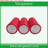 Перезаряжаемые батарея Li-иона батареи иона лития 18500 1620mAh 3.7V