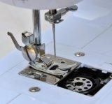 16のステッチと、高品質の世帯のボタン穴のミシン典型的な、世帯の電気ボタン穴のミシンボタン穴Fhsm-700