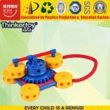 Brinquedo educacional colorido dos blocos da alta qualidade de China Yiwu para crianças