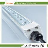 Keisue OEM 가득 차있는 스펙트럼 LED는 플랜트 공장을%s 가볍게 증가한다