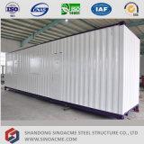 Sinoacmeは生存のための輸送箱の小屋を修正した