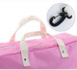 El hombro impermeable del almacenaje del traje de baño de la playa de la natación del bolso de la separación del totalizador mojado seco unisex profesional del bolso se divierte los bolsos Xa124wa