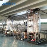 Serbatoio mescolantesi industriale dell'acciaio inossidabile