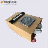 Монитор батареи экрана Fangpusun Bmv-700 LCD с кабелем для голубого регулятора обязанности MPPT солнечного