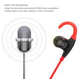 De nieuwe Oortelefoon Bluetooth van 2018 met Stereo en Waterdicht