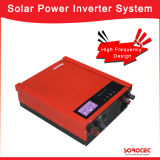 3kVA 24VDC Hybrid off Grid Solar 1000W Power Inverter 12VDC 220VAC