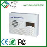 Épurateur à double fonction portatif d'air et de l'eau