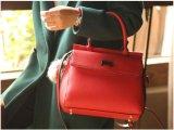 Borse di cuoio di modo del progettista delle donne delle borse della signora PU della fabbrica di Guangzhou