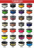 PLA Gloeidraad 28 Levering voor doorverkoop van de Gloeidraad van de Printer van Kleuren 3D