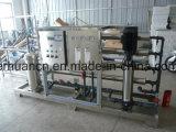 Het Systeem van de Filter van Purifer van het Water van de Waterplant van de Omgekeerde Osmose jneh-RO