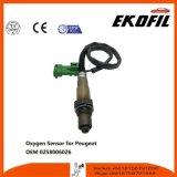 Détecteur de l'oxygène de pièces d'auto pour OEM 0258006026 de Peugeot