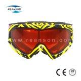 Fachmann irgendwelche Nebel-windundurchlässigen Ski-Schutzbrillen