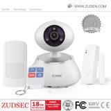 Умный Дом - Камера безопасности WiFi сигналов тревоги