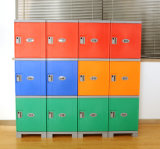 ABS Storage Locker in School for Student Usage