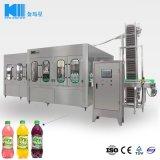 Automatisches Saft-Getränkeabfüllende Zeile