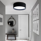 La moderna decoración simple de la luz de techo LED