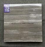 De houten Tegel van de Muur van de Steen van de Vloer van het Bouwmateriaal van Grossy van het Ontwerp Volledige Opgepoetste Verglaasde