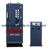 Visor digital hidráulica Máquina Universal de ensaios (WES-100B)