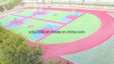 Synthetische Renbaan van de Verkoop van de fabriek de Directe in Anhui