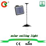 パスの壁のホーム道の別荘のヤードの通りの庭の工場販売法の低価格のための太陽天井灯の新しい屋外のDC電源LEDエネルギーライト