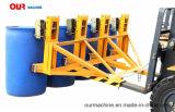 mechanischer Trommel-Greifer Dg2000b des Gabelstapler-4-Drum