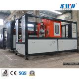 Plástico automática de la línea de extrusión de tubo de UPVC