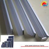 Солнечная панель из алюминия опорная конструкция рамы
