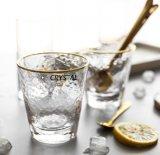 Tasses en verre, le verre de thé & tasses à café