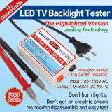 Testador de retroiluminação LED 85-265V Euiqement, Testador de retroiluminação do televisor LCD LED