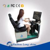Simulatore di addestramento del camion di Loader&Forklift della rotella