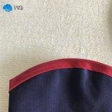 Nylon-Polyester-faltbarer Ventilator mit Beutel-Plastikgriff