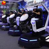 9d-Vr гоночную игру машины моделирования виртуальной реальности аттракционы симулятор домашнего кинотеатра Vr автомобиль