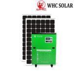 Suggerire il sistema per il sistema portatile domestico di energia solare di uso 1500W