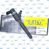 Erikc FAW XichaiのためのBAWの燃料噴射装置のアッセンブリ0445110409のBoschの0の445の110の409の注入器南アフリカ共和国1112010-55D