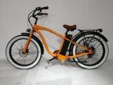 Bici elettrica del pneumatico grasso da 4.6 pollici con Ce15194