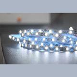 Indicatore luminoso di striscia flessibile di figura Bendable 2835 SMD LED di S per i segni