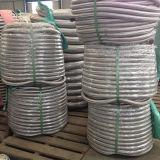 Domande ad alta pressione di Dn 6-300mm di tubo flessibile del metallo
