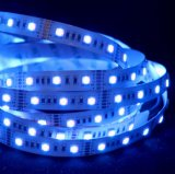 LED Lightのための1つのLED Flexible StripのシンセンEasing Home Factory High Efficiency 150lm/W 5 Colors Five Chips SMD5050